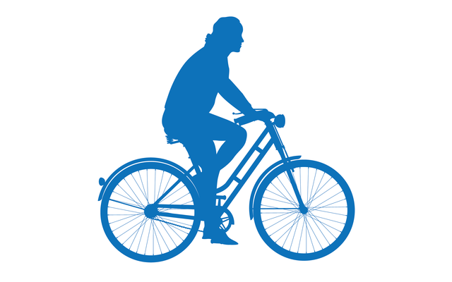 Biking and Walking Infrastructure