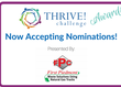THRIVE! AWARDS