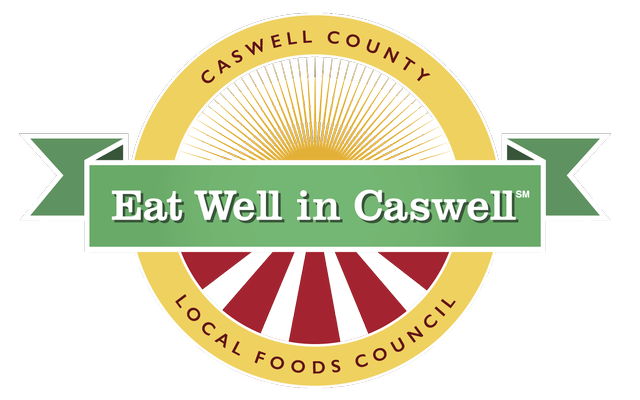 Caswell County Local Foods Council, Inc.