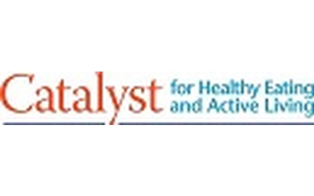 Catalyst for Healthy Eating and Active Living