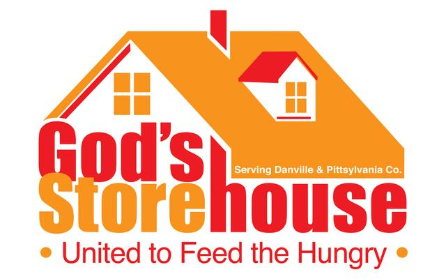God's Storehouse