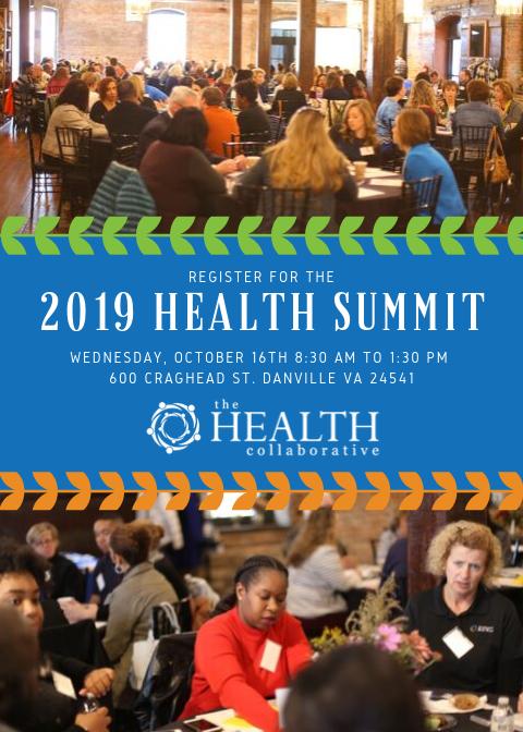 Health Summit Invitation