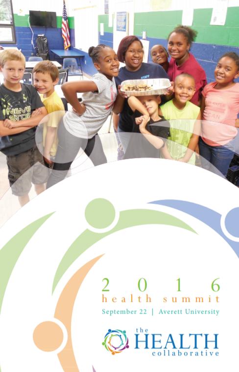2016 Health Summit