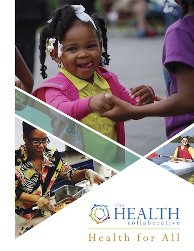 Health for All Action Plan Cover Photo